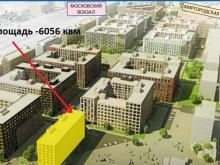 Продажа офиса 6 249 кв.м, Кременчугская ул.