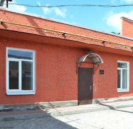Аренда офиса 376.8 кв.м, Заозерная ул., дом 8