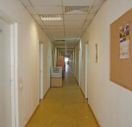 Аренда офиса 56.8 кв.м, Салова ул., дом 56