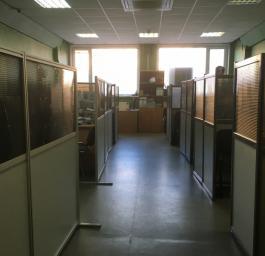 Аренда офиса 467.45 кв.м, Энгельса пр-кт., дом 33