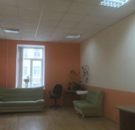 Аренда офиса 67.8 кв.м, 7-я Советская ул., дом 16