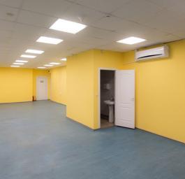 Аренда офиса 134 кв.м, Пулковское ш., дом 9