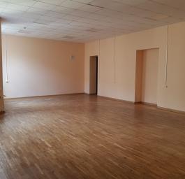 Аренда офиса 41.8 кв.м, Лермонтовский пр-кт., дом 7