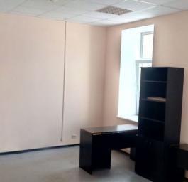 Аренда офиса 20 кв.м, Смоленская ул., дом 33