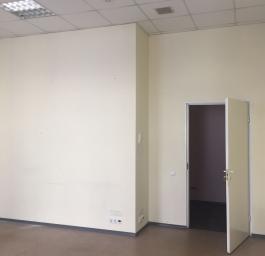 Аренда офиса 20 кв.м, 5-я Советская ул., дом 44