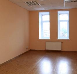Аренда офиса 45.4 кв.м, Малая Митрофаньевская ул., дом 4