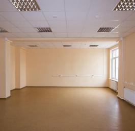 Аренда офиса 58.5 кв.м, Бабушкина ул., дом 3