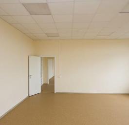 Аренда офиса 58.8 кв.м, Бабушкина ул., дом 3