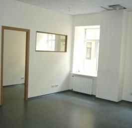 Аренда офиса 130 кв.м, Разъезжая ул., дом 5
