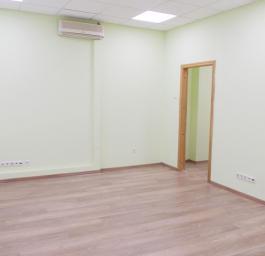 Аренда офиса 24.3 кв.м, Полтавская ул., дом 6