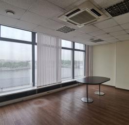 Аренда офиса 135 кв.м, Пироговская наб., дом 21