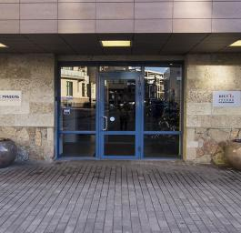 Аренда офиса 53 кв.м, Песочная наб., дом 42