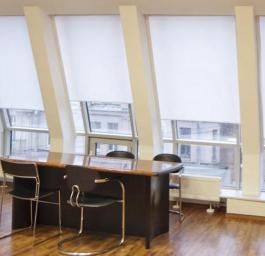 Аренда офиса 50.5 кв.м, Чапаева ул., дом 3