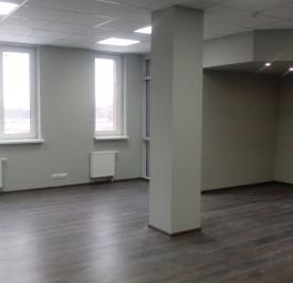 Аренда офиса 61.7 кв.м, 17-я В.О. линия., дом 52