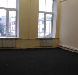 Аренда офиса 82 кв.м, Караванная ул., дом 1