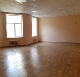 Аренда офиса 40.6 кв.м, Лермонтовский пр-кт., дом 7