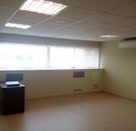 Аренда офиса 39.4 кв.м, Сердобольская ул., дом 65