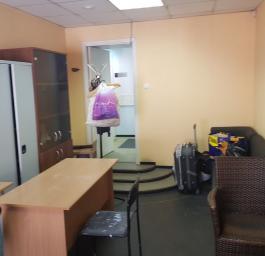 Аренда офиса 29.6 кв.м, Садовая ул., дом 12