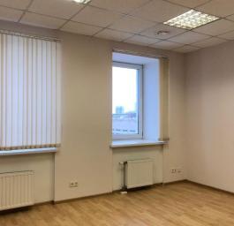 Аренда офиса 38 кв.м, Заставская ул., дом 3