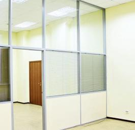 Аренда офиса 540 кв.м, Бумажная ул., дом 16