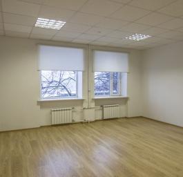 Аренда офиса 40.8 кв.м, Петровская коса., дом 1