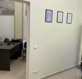 Аренда офиса 95.2 кв.м, Макарова наб., дом 32