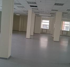 Аренда офиса 270.8 кв.м, Макарова наб., дом 32