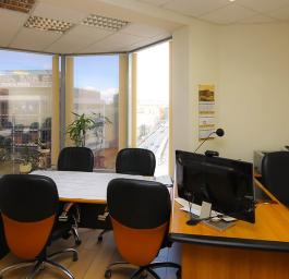 Аренда офиса 70 кв.м, Малый В.О. пр-кт., дом 48