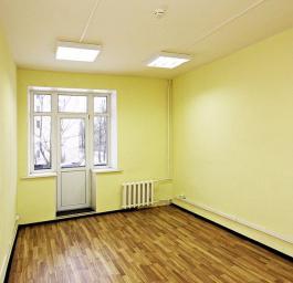 Аренда офиса 31.3 кв.м, Автовская ул., дом 17