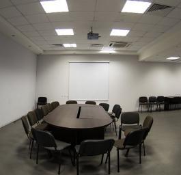 Аренда офиса 34.7 кв.м, Савушкина ул., дом 83