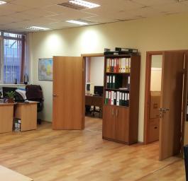 Аренда офиса 70 кв.м, Возрождения ул., дом 20