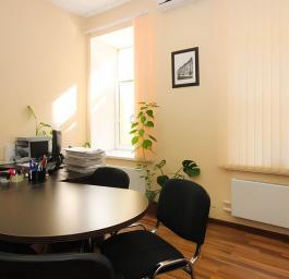 Аренда офиса 27.7 кв.м, Большая Конюшенная ул., дом 27