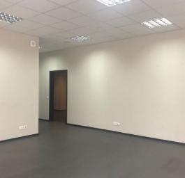 Снять помещение под офис Певческий переулок Аренда офиса 35 кв Крылатская улица