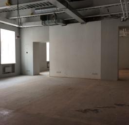 Аренда офиса 650 кв.м, Итальянская ул., дом 17