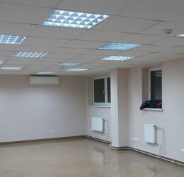 Аренда офиса 161.1 кв.м, Матроса Железняка ул., дом 57
