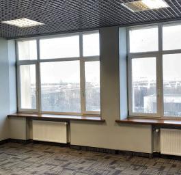 Аренда офиса 33 кв.м, Обуховской Обороны пр-кт., дом 271