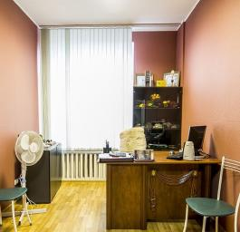 Аренда офиса 54 кв.м, Непокоренных пр-кт., дом 17