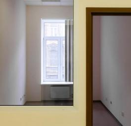 Аренда офиса 24.1 кв.м, Радищева ул., дом 39