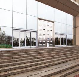 Аренда офиса 105 кв.м, Пролетарской Диктатуры ул., дом 6