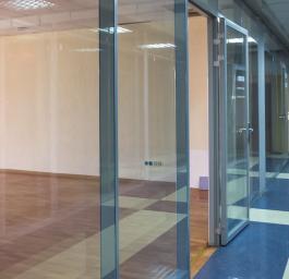 Аренда офиса 600 кв.м, Железнодорожная ул., дом 11