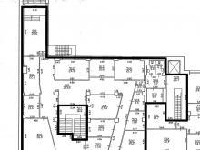 Аренда офиса 457 кв.м, Средний В.О. пр-кт., дом 36