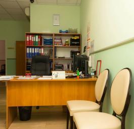 Аренда офиса 20 кв.м, Черной речки наб., дом 15
