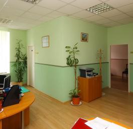 Аренда офиса 34 кв.м, Черной речки наб., дом 15
