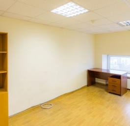 Аренда офиса 47.6 кв.м, Ленинский пр-кт., дом 168