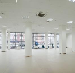 Аренда офиса 500 кв.м, Гаккелевская ул., дом 21