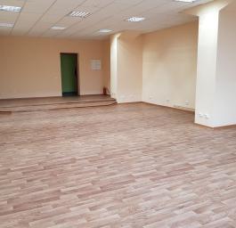 Аренда офиса 47 кв.м, Уральская ул., дом 13