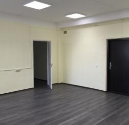 Аренда офиса 87.95 кв.м, Ленинский пр-кт., дом 160