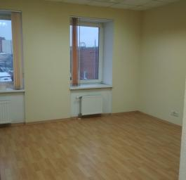 Аренда офиса 27 кв.м, Заставская ул., дом 3