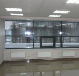 Аренда офиса на матроса железняка 57 поиск офисных помещений Константина Федина улица