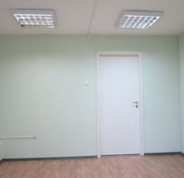 Аренда офиса 34.3 кв.м, 5-я В.О. линия., дом 70